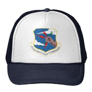 Strategic Air Command Trucker Hat