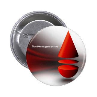 strategic blood management pins