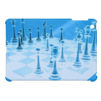 Strategic Chess Play Cover For The iPad Mini