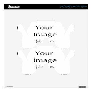 Strategic Gamer T-Shirt Skin For PS3 Controller