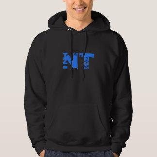 Strategic Hooded Sweatshirt