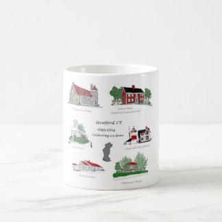 Stratford 375 in Color Coffee Mug