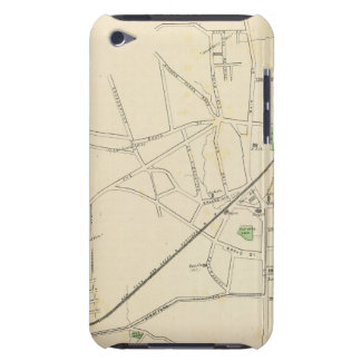 Stratford Barely There iPod Cover