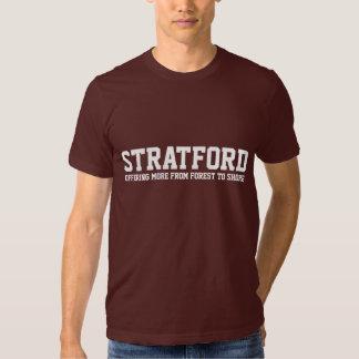 Stratford Connecticut T-shirt