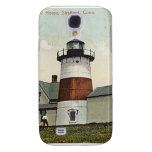Stratford Point Lighthouse Samsung Galaxy S4 Covers