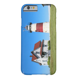 Stratford Point Lighthouse, Connecticut Barely There iPhone 6 Case