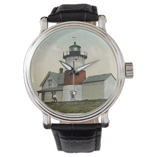 Stratford Point Lighthouse Watch