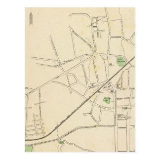 Stratford Postcard