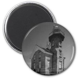 Stratford Shoal Lighthouse Magnet