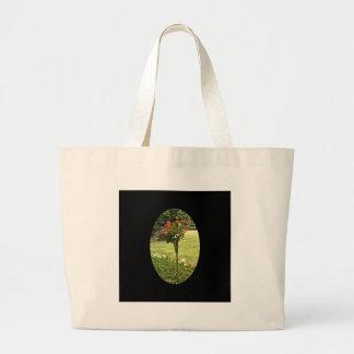 Stratford-upon-Avon England Garden Roses jGibney Jumbo Tote Bag