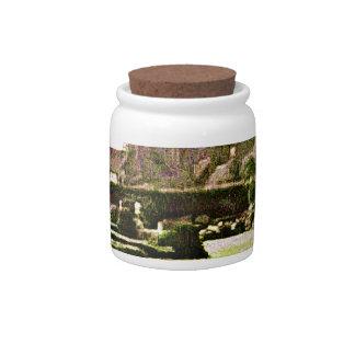 Stratford-upon-Avon Garden snap-28575 jGibney Candy Jar