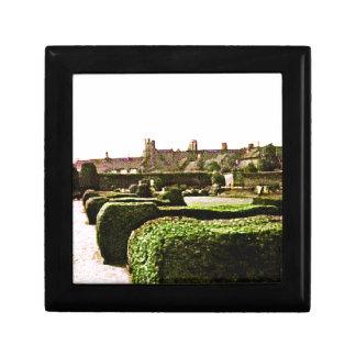 Stratford-upon-Avon Garden snap-28575 jGibney Keepsake Box