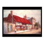 Stratford-upon-Avon, Mason's Court Post Cards