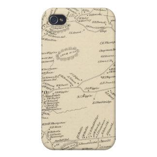 Stratham, Rockingham Co iPhone 4/4S Carcasa