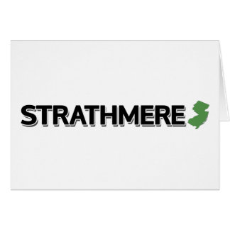 Strathmere New Jersey Cards