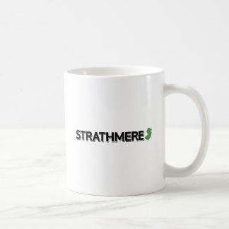 Strathmere New Jersey Coffee Mugs