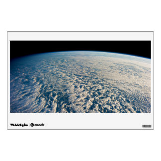 Stratocumulus Clouds Over The Pacific Ocean Room Decals
