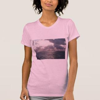 Stratocumulus hermoso camiseta