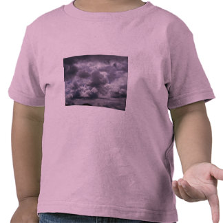 Stratocumulus (thick layer breaking up) t shirt