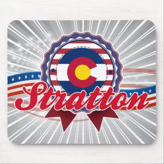 Stratton, CO Mousepad