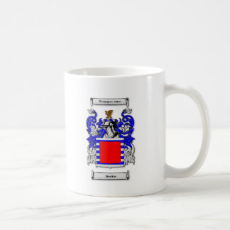 Stratton Coat of Arms Coffee Mug