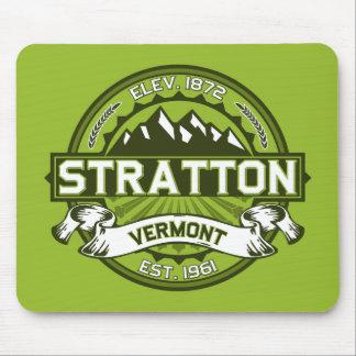 Stratton Green Mousepads