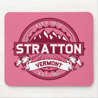Stratton Honeysuckle Mouse Pads