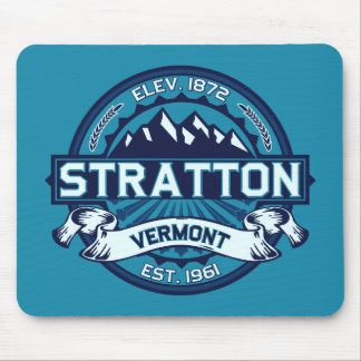 Stratton Ice Mouse Pads