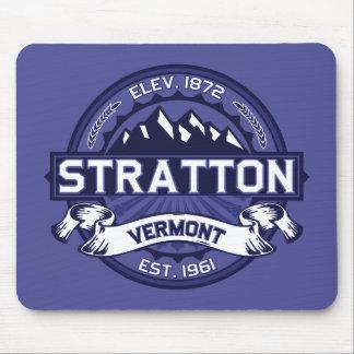Stratton Midnight Mousepads