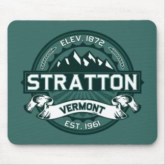 "Stratton ""Vermont Green"" Mousepads"