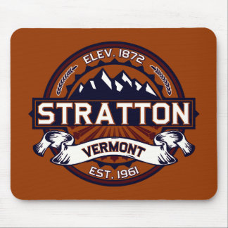 Stratton Vibrant Mousepad