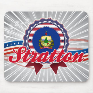 Stratton, VT Mouse Pads