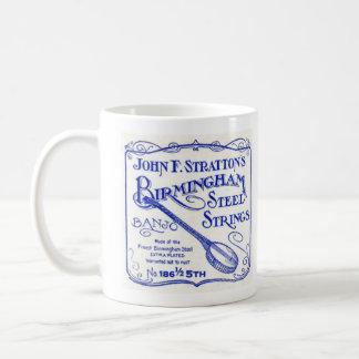 Strattons Strings Mug