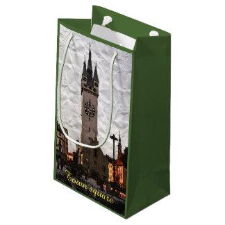 Straubing Town square-Bag Small Gift Bag