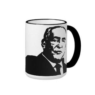 Strauss-kahn Ringer Mug