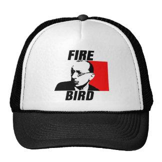 Stravinsky Firebird Gorras De Camionero