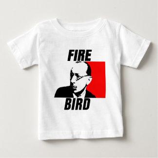 Stravinsky Firebird Playeras