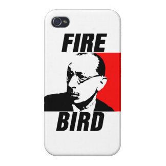 Stravinsky iphone case iPhone 4 covers