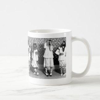 Stravinsky - Rite of Spring Premiere Joke Mug