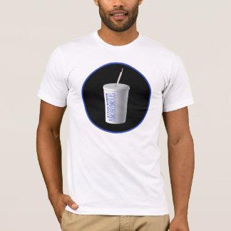 Straw Biters Anonymous T-Shirt