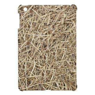 Straw iPad Mini Cases