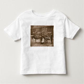 'Strawberries - all ripe, all ripe!', 1876-78 (woo Toddler T-shirt