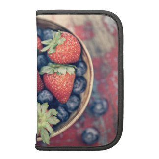 Strawberries and Blueberries Organizers