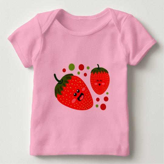 Strawberries Infant T-Shirt
