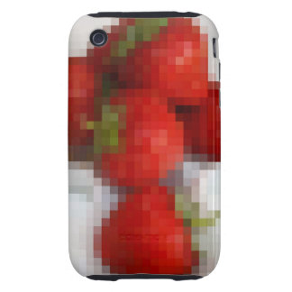 Strawberries iPod Touch Case