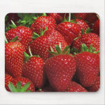 Strawberries! Mouse Pad