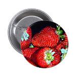 Strawberries Pins