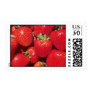 strawberries postage