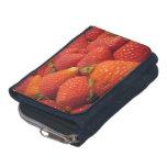 Strawberries Wallet