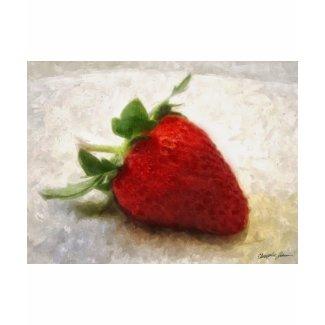 Strawberry 1 Lighter shirt